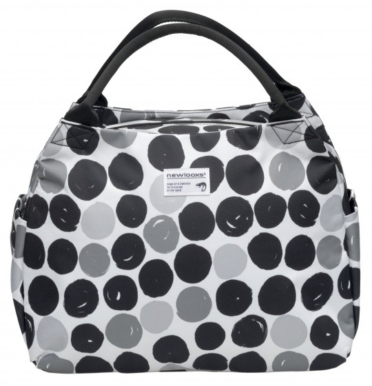 Newlooxs Tosca 1 részes táska csomagtartóra  f52865968e
