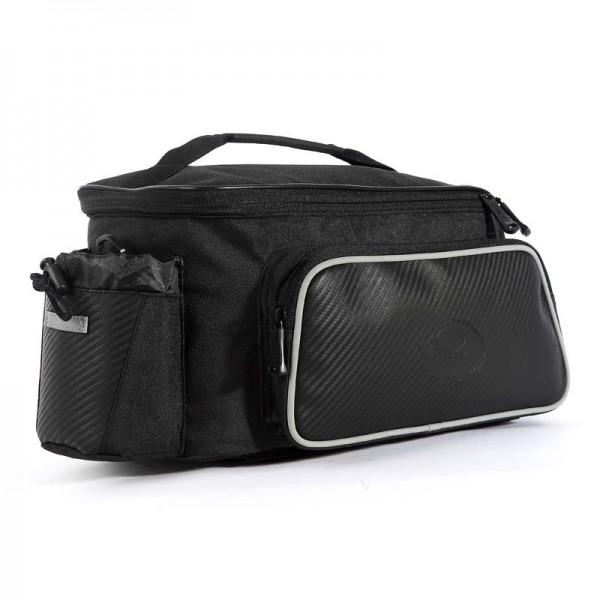 7f9154dc1663 1. Roswheel 1 részes kompakt táska csomagtartó tetejére