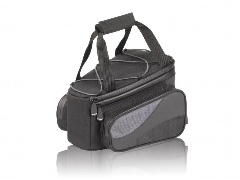 539fbd23cc75 Kiegészítők, Kompakt táska csomagtartóra