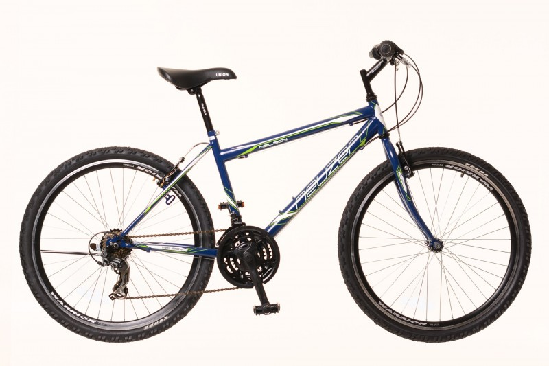 4b1b4e118c6c Neuzer Nelson 30 női XC kerékpár. 61 900 Ft. zöld kosár h24. 2