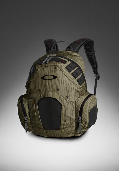 Oakley Planet Pack 2.0 hátizsák  0728fa8d64